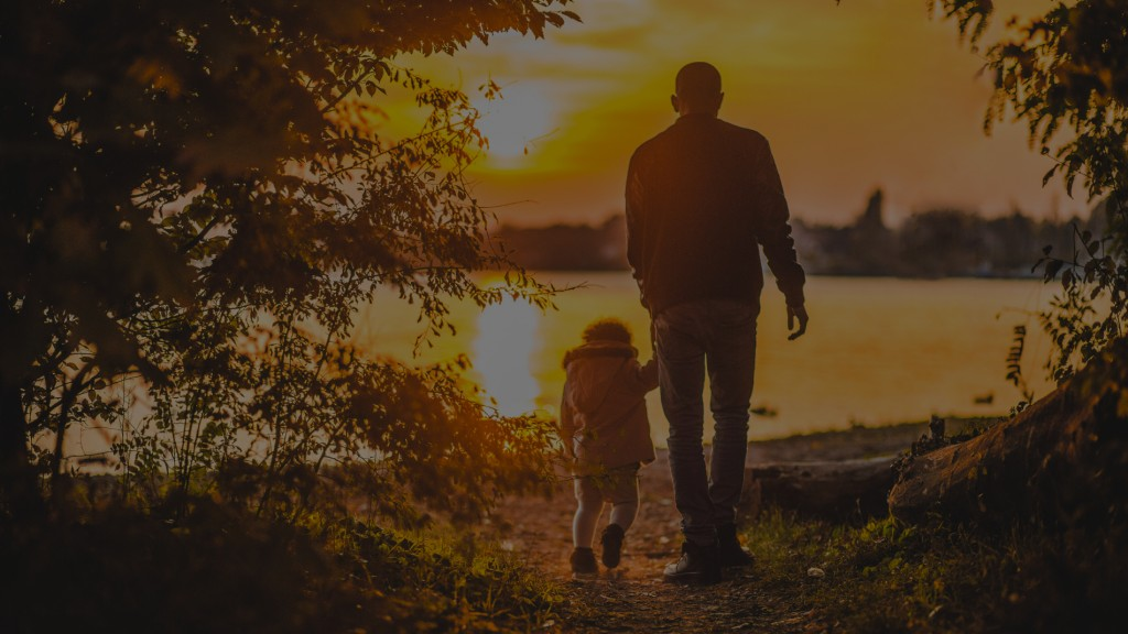 "Is ""shared parenting"" a victory for fathers?"