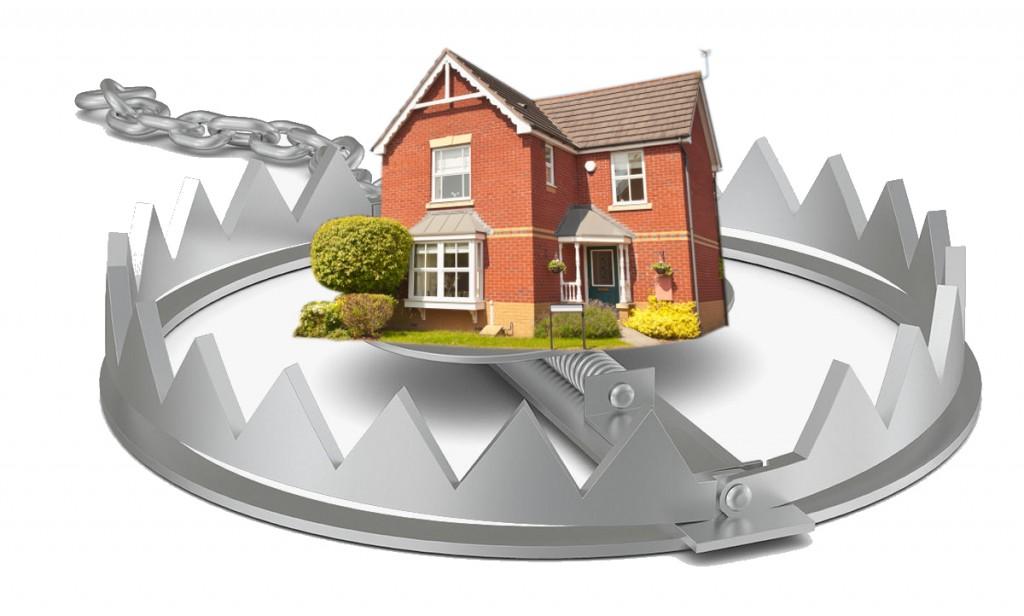 Homeowners Beware