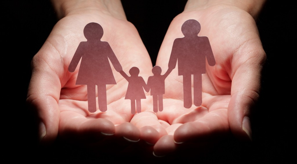 Having Family issues? Free Open Day