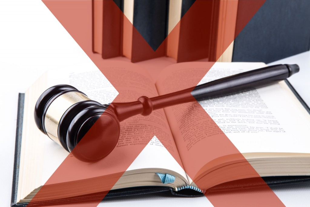 Magistrates are not legally trained?